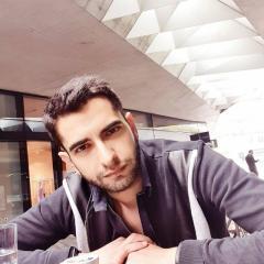 David Iria